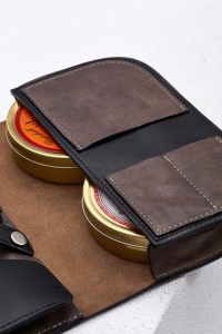 Double Pipe Case