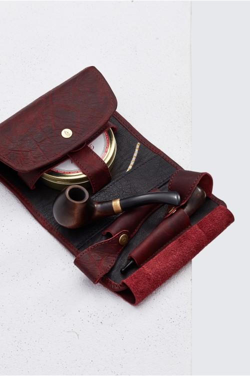 Single Pipe Case