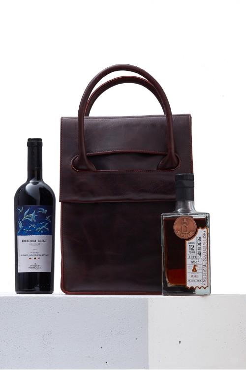 3 Bottles Bag