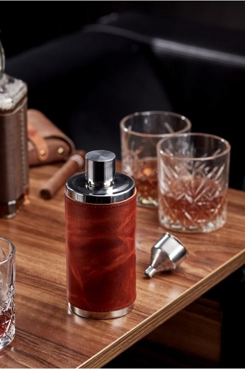Round Flask