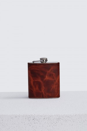Standard Flask